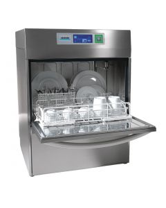 This is an image of a Winterhalter Undercounter Warewasher UCMENERGY