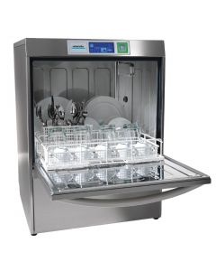 This is an image of a Winterhalter Undercounter Warewasher UCL