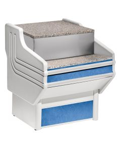 This is an image of a Zoin Jinny Cash Desk 1000mm