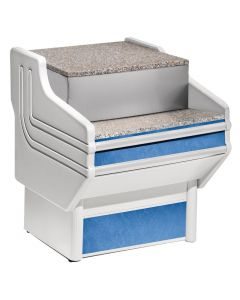 This is an image of a Zoin Jinny Cash Desk 700mm