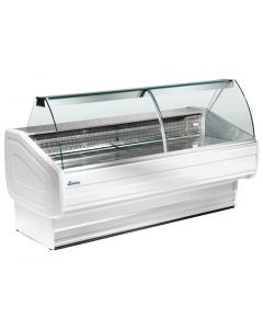 This is an image of a Zoin Melody Deli Serve Over Counter Chiller 2500mm MY250B