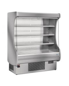 This is an image of a Zoin Artic Multi Deck Display Chiller 1000mm AW100B
