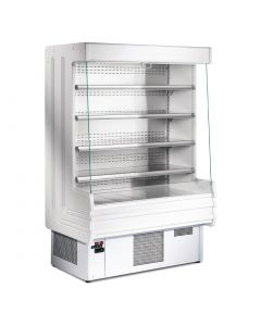 This is an image of a Zoin Danny Multi Deck Display Chiller 1000mm DC100B