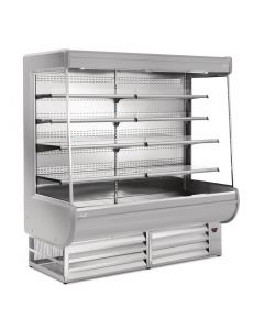 This is an image of a Zoin Expory Jumbo Multi Deck Display Chiller 1500mm EY150B