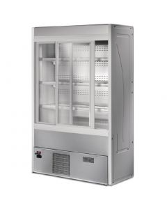 This is an image of a Zoin Light LG Slimline Multi Deck Display Chiller 1200mm LG120B