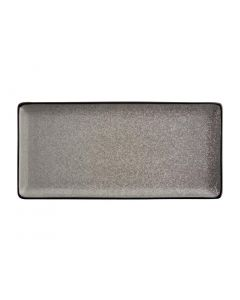 """This is an image of a Olympia Mineral Rectangular Plate - 336x162mm 13 14x6 14"""" (Box 4)"""