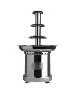 This is an image of a JM Posner Chocolate Fountain SQ1