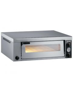 This is an image of a Lincat Single Electric Pizza Oven PO430-3P