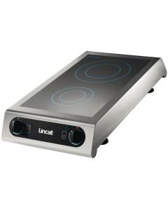This is an image of a Lincat Induction Hob IH21
