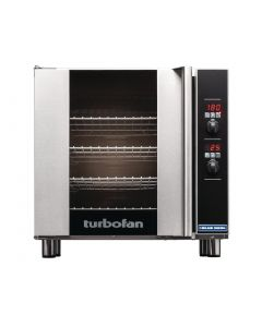 This is an image of a Blue Seal Turbofan Electric Convection Oven E32D4