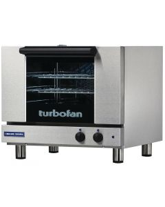 This is an image of a Blue Seal Turbofan Convection Oven - 3 x 23 GN (Direct)