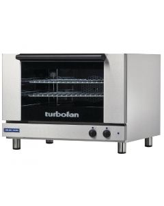 This is an image of a Blue Seal Turbofan Electric Convection Oven E27M2