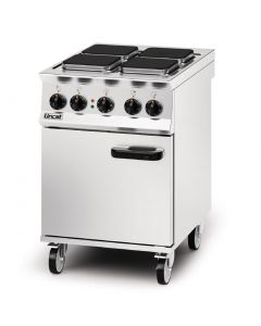 This is an image of a Lincat Opus 800 Electric Oven Range OE8010