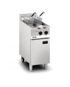 This is an image of a Lincat Opus 800 Electric Fryer OE8105
