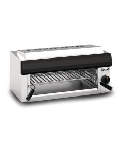 This is an image of a Lincat Opus 800 Salamander Electric Grill OE8304