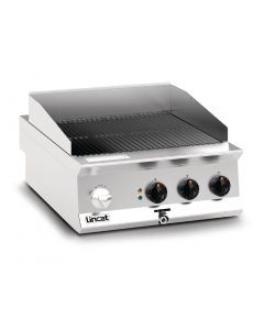 This is an image of a Lincat Opus 800 Electric Chargrill OE8405