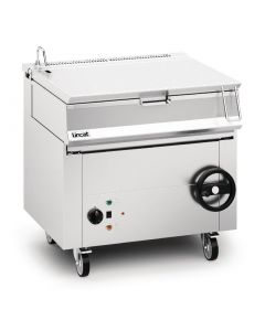 This is an image of a Lincat Opus 800 Propane Gas Bratt Pan OG8801P