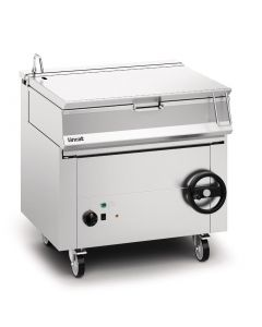 This is an image of a Lincat Opus 800 Electric Bratt Pan OE8802