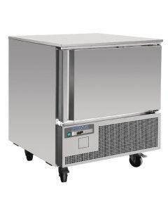 This is an image of a Polar Blast Chiller  Freezer 128kg
