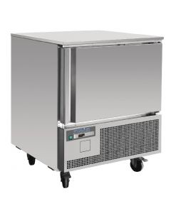 This is an image of a Polar Blast Chiller  Freezer 1814kg