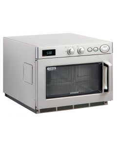 This is an image of a Samsung 1500W Microwave Oven CM1519XEU
