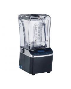 "This is an image of a Santos ""Silent"" Drinks Blender"