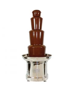 This is an image of a JM Posner Chocolate Fountain SQ3