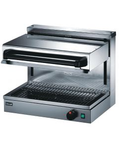 This is an image of a Lincat Silverlink 600 Electric Salamander Adjustable Grill AS4