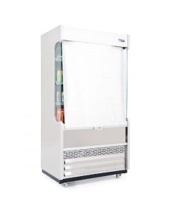 This is an image of a Williams Slimline Gem Multideck Stainless Steel with Nightblind Width 960mm