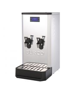 This is an image of a Burco Autofill Countertop Water Boiler 6kW with Filtration