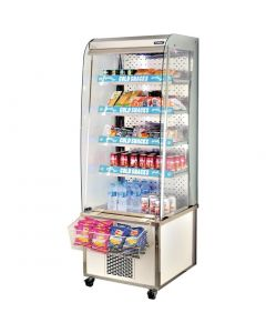 This is an image of a Moffat Chilled Food Display Multideck Merchandiser MC1