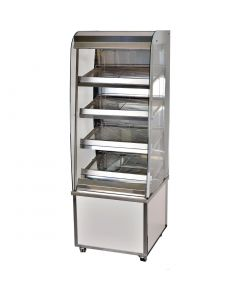 This is an image of a Moffat Ambient Food Display Multideck Merchandiser MA1