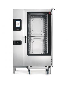 This is an image of a Convotherm 4 easyTouch Combi Oven 20 x 2 x1 GN Grid and Install