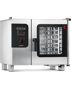 This is an image of a Convotherm 4 easyDial Combi Oven 6 x 1 x1 GN Grid and Install