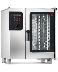 This is an image of a Convotherm 4 easyDial Combi Oven 10 x 1 x1 GN Grid and Install