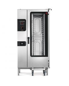 This is an image of a Convotherm 4 easyDial Combi Oven 20 x 1 x1 GN Grid and Install