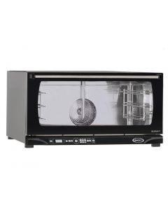 This is an image of a Unox LINEMISS Elena 3 grid Convection Oven XFT185