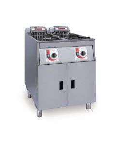 This is an image of a FriFri Super Easy Fryer (Free Standing) 622 2x114 (Direct)