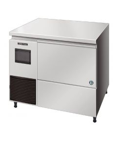 This is an image of a Hoshizaki Air-Cooled Ice Maker 140kg24hr R134a FM-150KE-50-N