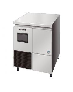 This is an image of a Hoshizaki Air-Cooled Ice Maker 65kg24hr R134a FM-80KE-N