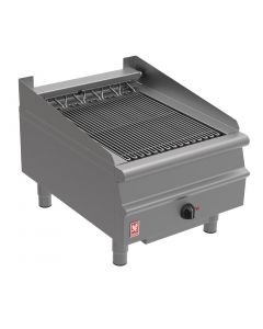 This is an image of a Falcon Dominator Plus Electric Chargrill E3625