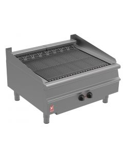 This is an image of a Falcon Dominator Plus Electric Chargrill E3925