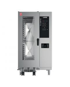 This is an image of a Falcon Sapiens Electric Combi Oven SAEB201