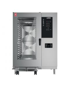 This is an image of a Falcon Sapiens Electric Combi Oven SAEB202