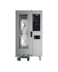 This is an image of a Falcon Sapiens Gas Combi Oven SAGB201