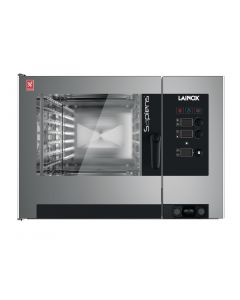 This is an image of a Falcon Sapiens Gas Combi Oven SAGB072