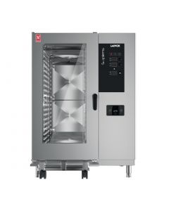 This is an image of a Falcon Sapiens Gas Combi Oven SAGB202