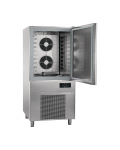 This is an image of a Hoshizaki Snowflake GenII 42kg25kg Blast ChillerFreezer SKF 40