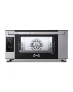 This is an image of a Unox BAKERLUX SHOP Pro Elena Electric Convection Oven TOUCH 3 600x400 (Direct)