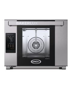 This is an image of a Unox BAKERLUX SHOP Pro Arianna Electric Convection Oven TOUCH 4 460x330 (Direct)